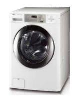 金中南LG商用家用10公斤加热烘干巨人洗衣机