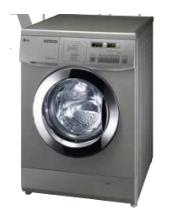 金中南LG商用家用6公斤加热烘干小精灵洗衣机