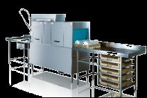 通道式洗碗机R-1ER/R-1SR